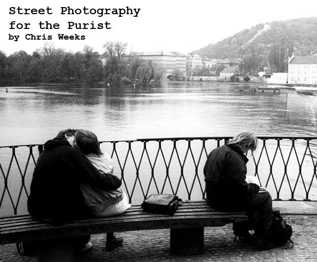Street Photography ... by cweeks