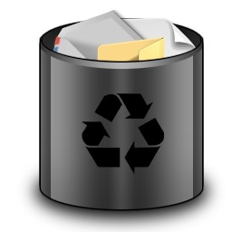 Png Trash Icon By Xcfdjse7en On Deviantart