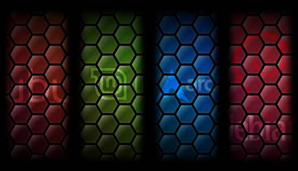 Linux Tiles by xcfdjSe7en