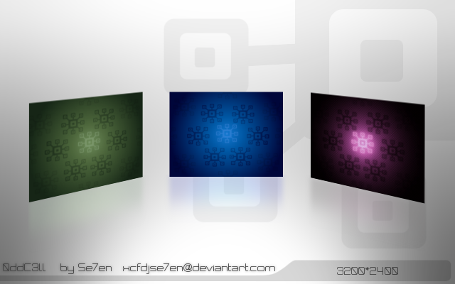 0ddC3ll by xcfdjSe7en