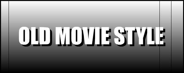 Old Movie Style v1