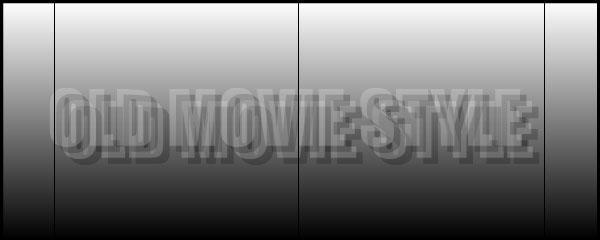 Old Movie Style v2 by elsmisko