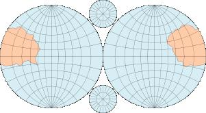 Double Hemisphere Template by Hai-Etlik