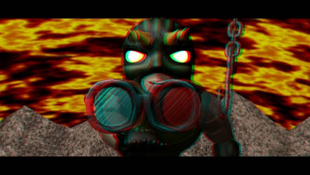 3D glasses 01 Preview by misterprickly