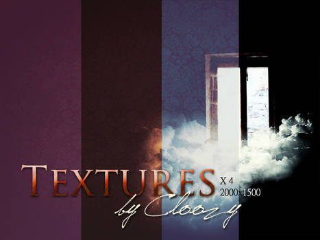 Textures Pack Windows