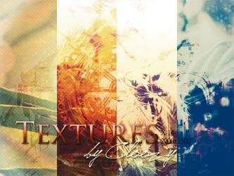 Textures Pack Light Colors by Cloozy
