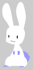 Bunny Standby Study 1 by chaotic-idiot
