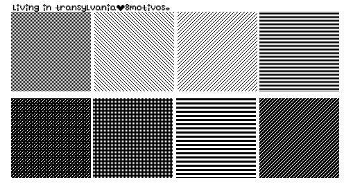 +8 motivos. by livingintransylvania