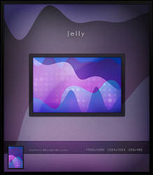 Jelly Walls