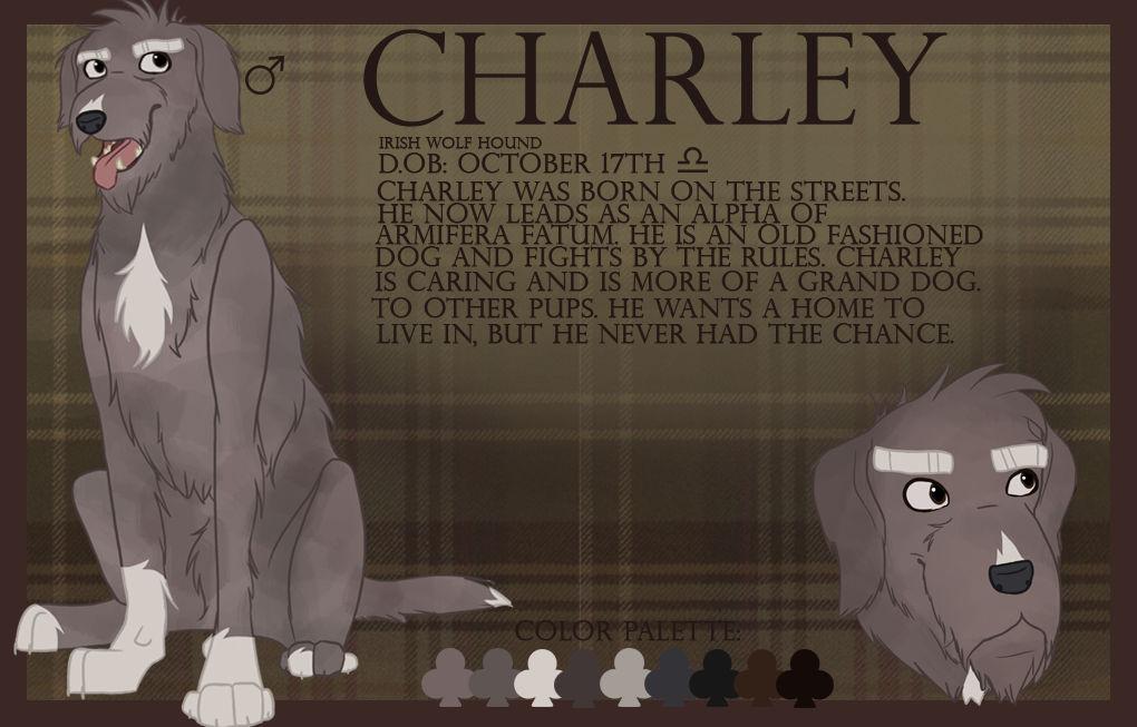 Charley Reference Sheet By Emliminator