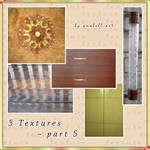 5 Textures .part 5. by anabell18