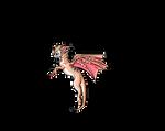 Seed Pod Dragon Animation