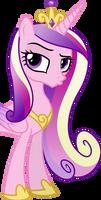 Princess Mi Amore Caduckface