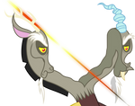 Discord Does the Splits
