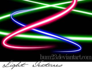 Light Textures by bum23