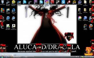 Hellsing Alucard Shimeji by UniGalvacron