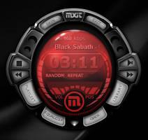 Xion: MXit Morph by uberdiablo-pixels