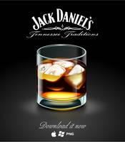 Jacky D Icon