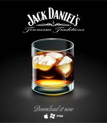 Jacky D Icon by uberdiablo-pixels
