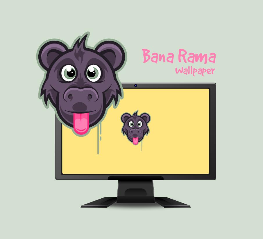 Bana Rama by uberdiablo-pixels