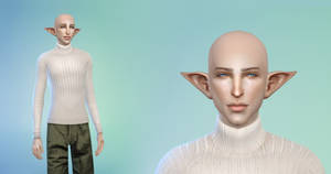 Solas Sims 4 (Tray, download)
