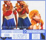 Pack png render: Rap Monster   BTS #001