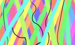 Wiggly Stripes