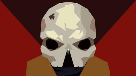 Deadbolt Reaper SVG Fan Art