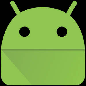 Modern Android Icon SVG/PNG