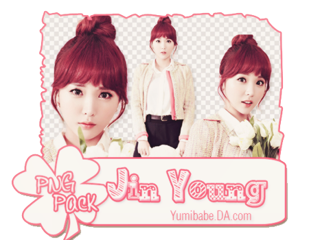 Hong Jin Young PNG Pack by Yumibabe
