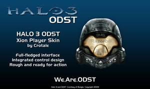 XionODST Player