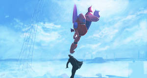 Big Hero 6 - Final Battle