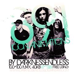 891 Icons gifs Tokio Hotel by DarknessEndless