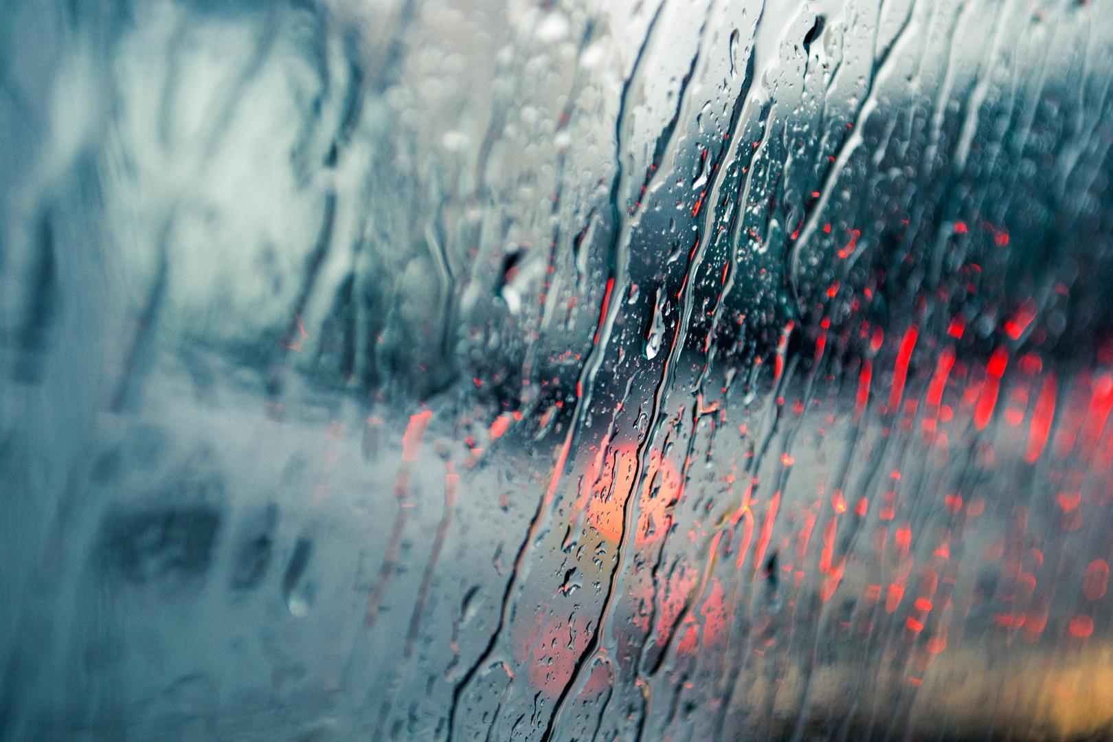 rainy weather hd wallpaper