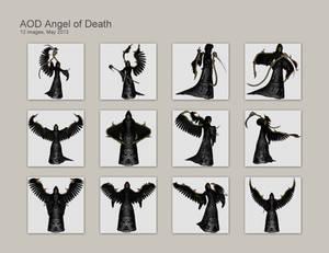 AOD Angel of Death