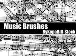 MusicBrushes