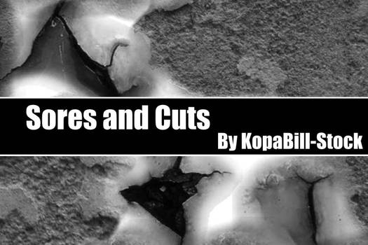 Sores and Cuts Brushes