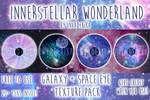 [MMD] Interstellar Wonderland { Eye Texture Pack }