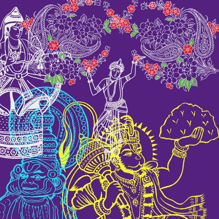 Taste of India part2 PS7 by Skullchick