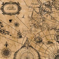 Mappy Bits - IMAGE FILES by Skullchick