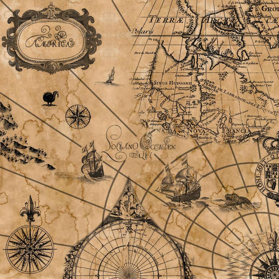 Antique nautical map wallpaper, best antique nautical map wa.