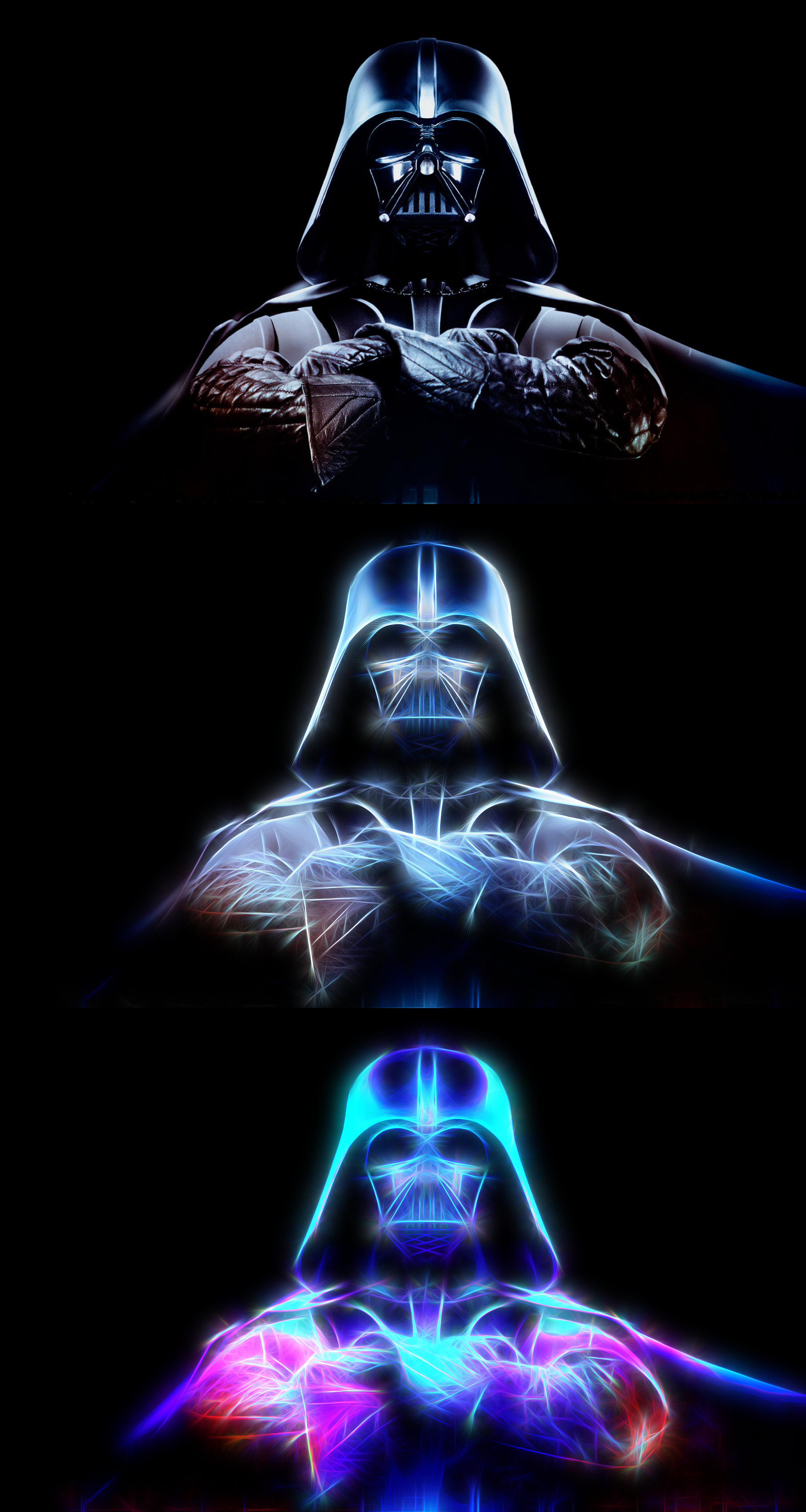 Darth Vader Wallpaper By Cope57 On Deviantart