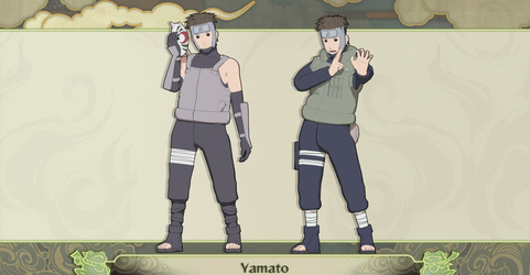 MMD Yamato Pack + DL