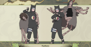 MMD Pack Kankuro PTS + DL