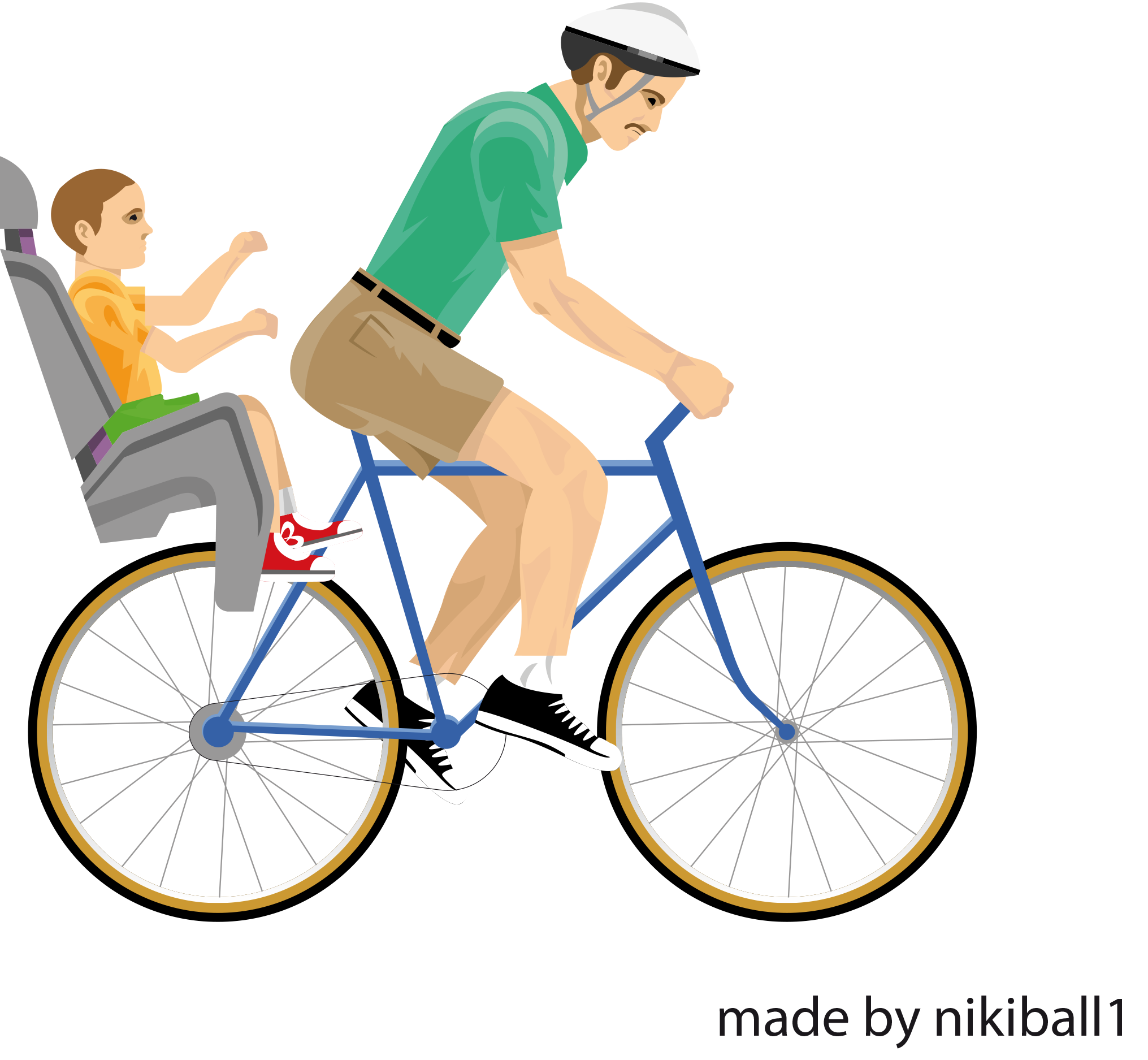 Happy wheels - Happy Wheels 54