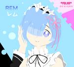 *POLAR* - Rem by SilentHill2001