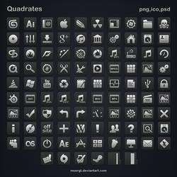 Quadrates 2
