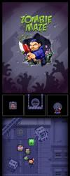 PixelArt Game by LeoGr