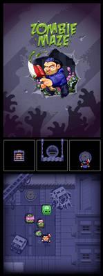 PixelArt Game