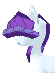 Plain Horse- 3d Turnaround Animation